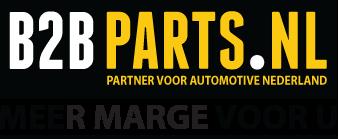 logo b2bparts.nl